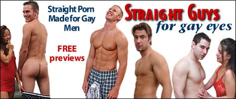asleep free gay man naked